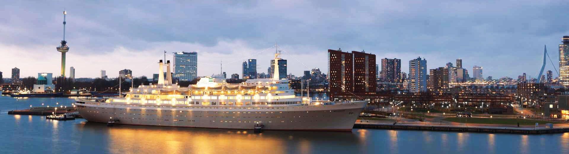 Metaalbewerking voor zeevaart