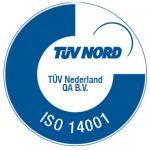 ISO 14001 Certificering - Metaalbedrijf Zador
