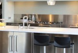 RVS keuken op maat gemaakt - Zador