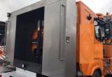 toolbox voor vrachtwagen