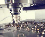metaal bewerken machines